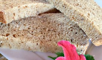 Red River Cereal Bread