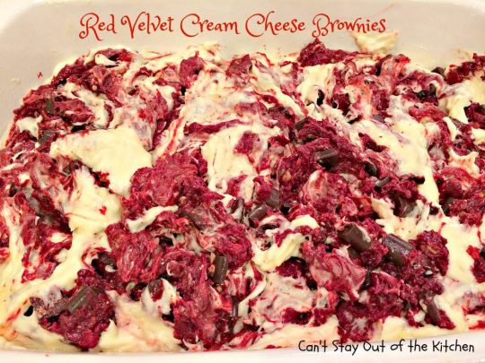 Red Velvet Cream Cheese Brownies - IMG_6695.jpg