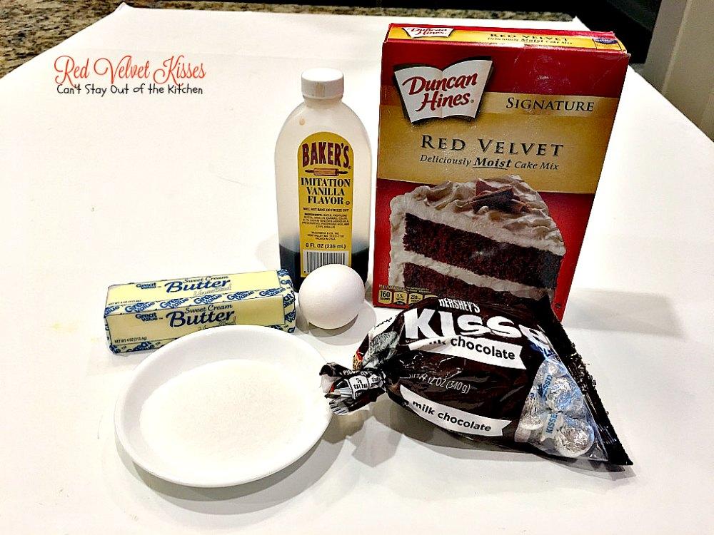 Hersheys Red Velvet Cake Roll