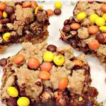 Reese's Chocolate Peanut Butter Bars