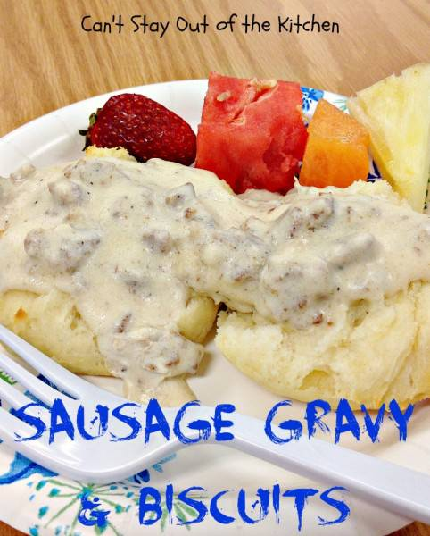 how to make gravy with flour and grease