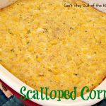 Scalloped Corn - IMG_4743