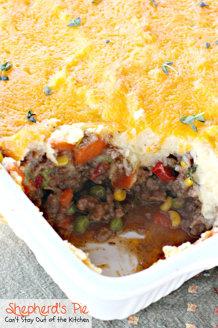 Shepherds pie cant stay out of the kitchen shepherds pie cant stay out of the kitchen the best shepherd forumfinder Images
