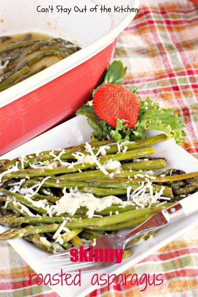 Skinny Roasted Asparagus - IMG_2389.jpg