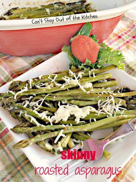 Skinny Roasted Asparagus - IMG_6915.jpg