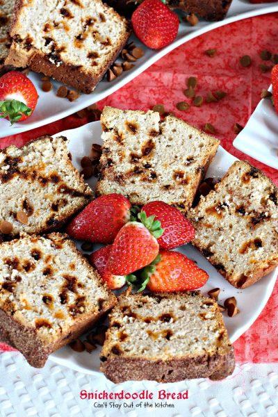Snickerdoodle Bread - IMG_5997