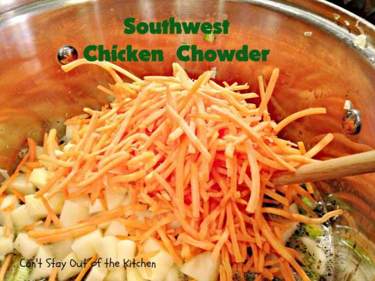 Southwest Chicken Chowder - Recipe Pix 26 063.jpg