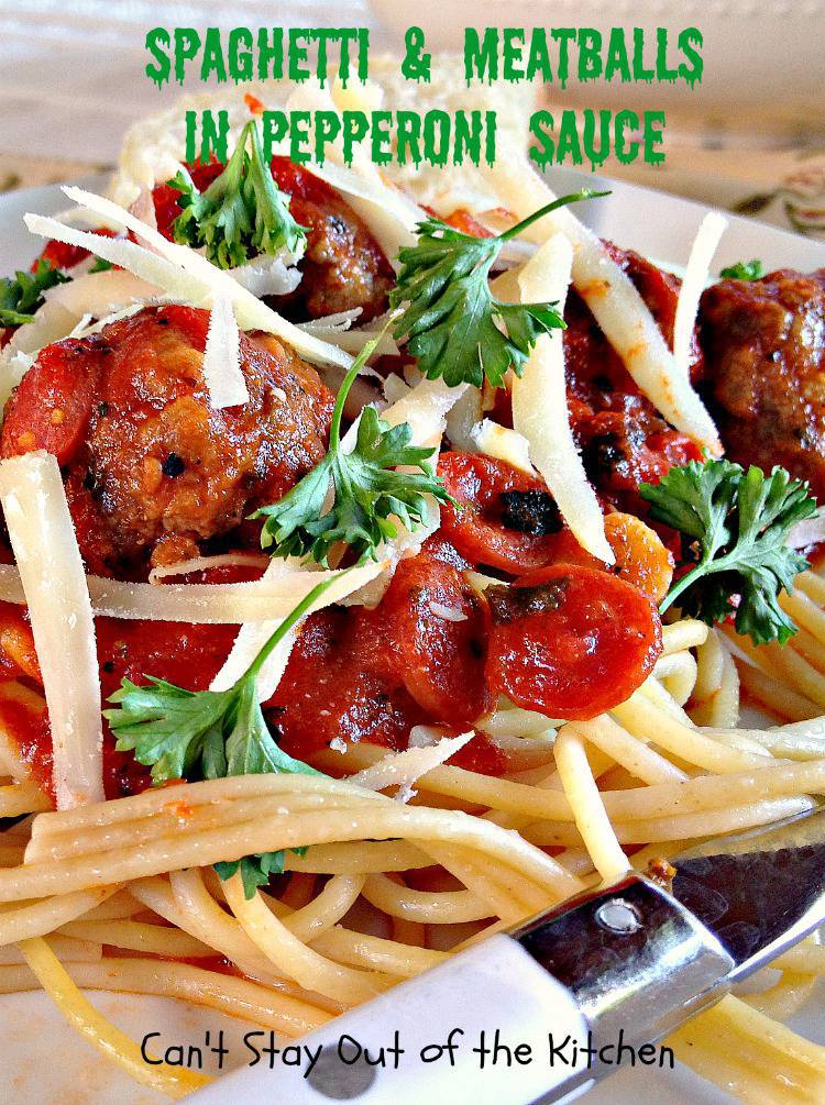how to make meatballs for spaghetti sauce