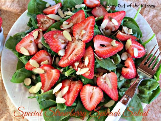 Special Strawberry Spinach Salad - IMG_2440.jpg