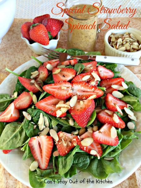 Special Strawberry Spinach Salad - IMG_2454.jpg