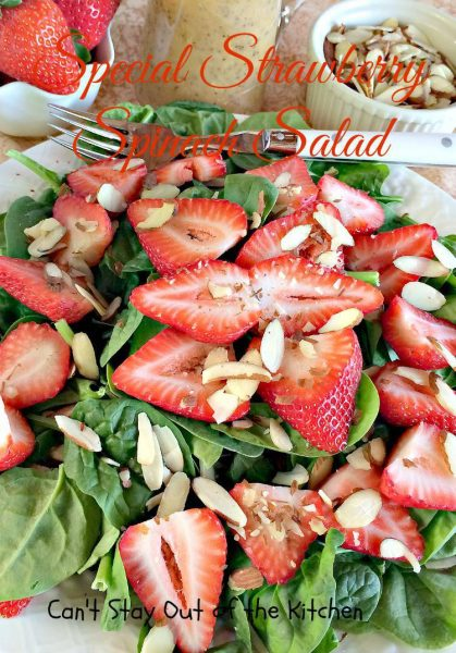 Special Strawberry Spinach Salad - IMG_2460.jpg