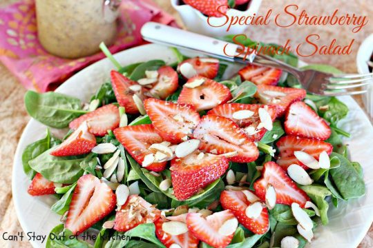Special Strawberry Spinach Salad - IMG_7534.jpg