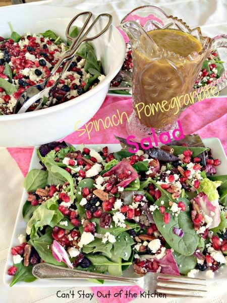 Spinach Pomegranate Salad - IMG_0553.jpg