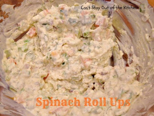 Spinach Roll Ups - IMG_2722