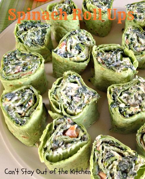 Spinach Roll Ups - IMG_2812