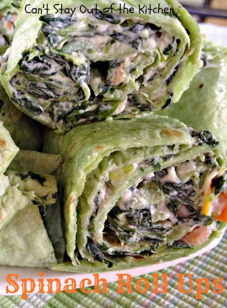 Spinach Roll Ups - IMG_2842