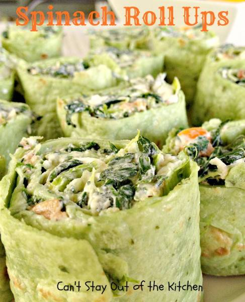 Spinach Roll Ups - IMG_2855