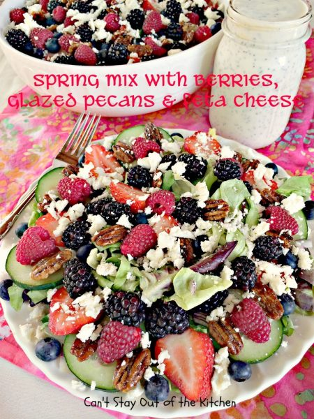 Spring Mix with Berries, Glazed Pecans and Feta Cheese - IMG_3843.jpg.jpg