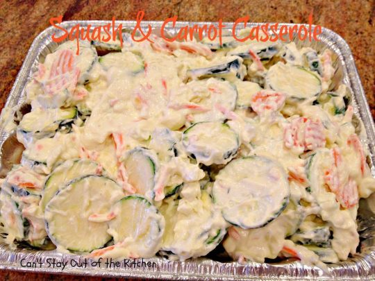 Squash and Carrot Casserole - Recipe Pix 27 310.jpg