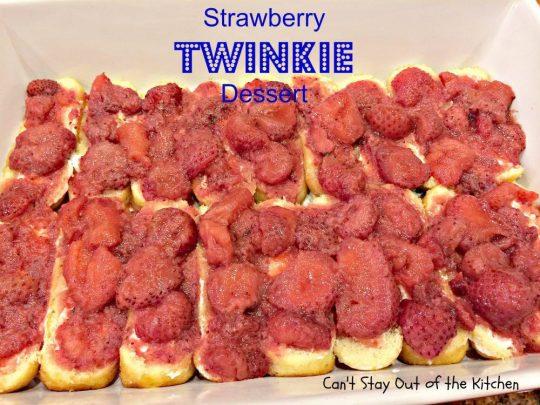 Strawberry Twinkie Dessert - IMG_2879.jpg