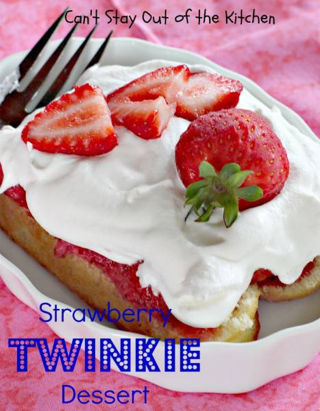 Strawberry Twinkie Dessert - IMG_7865.jpg