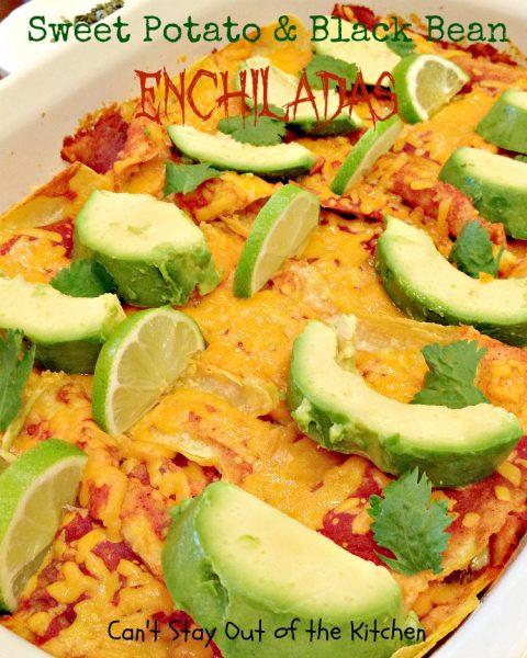 Sweet Potato and Black Bean Enchiladas - IMG_1071.jpg
