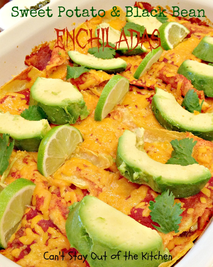 Sweet Potato and Black Bean Enchiladas - IMG_1071.jpg