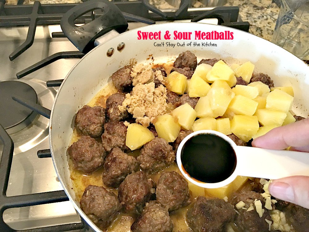 Two Meatballs In The Kitchen Gluten Free Menu