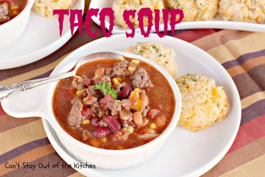 Taco Soup - IMG_0577