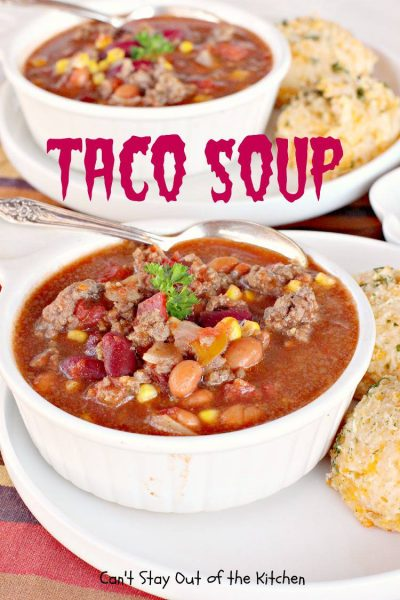 Taco Soup - IMG_0582
