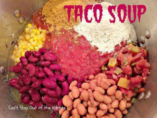 Taco Soup - IMG_4763