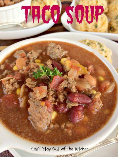 Taco Soup - IMG_4785
