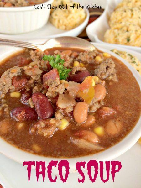 Taco Soup - IMG_4792