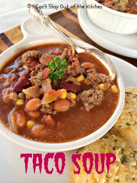Taco Soup - IMG_4799