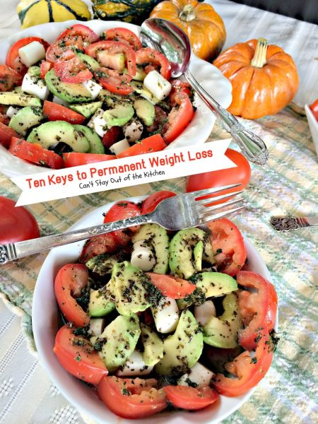 Ten Keys to Permanent Weight Loss - IMG_2313