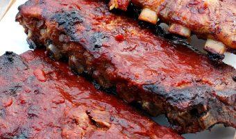 Texas BBQ Ribs