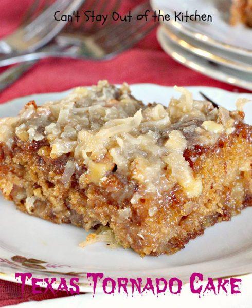 Texas Tornado Cake - IMG_0543