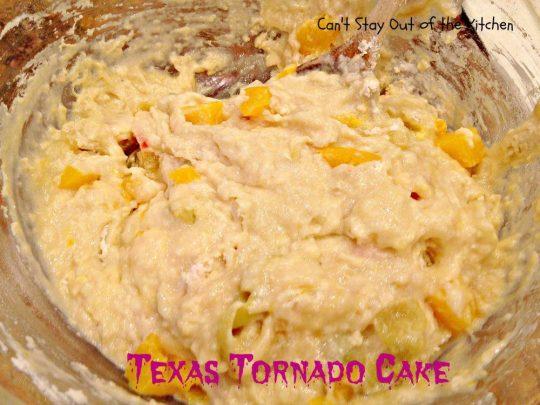 Texas Tornado Cake - IMG_5082