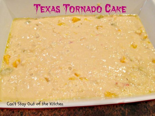 Texas Tornado Cake - IMG_5083