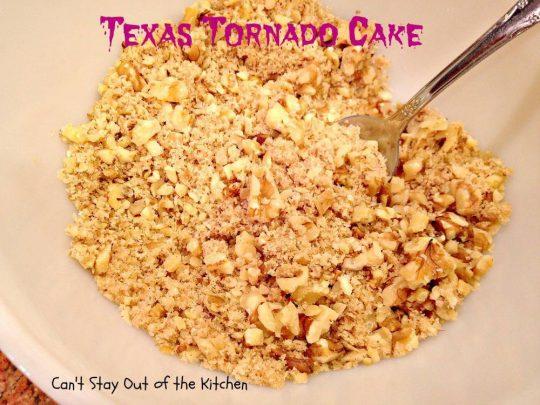 Texas Tornado Cake - IMG_5087