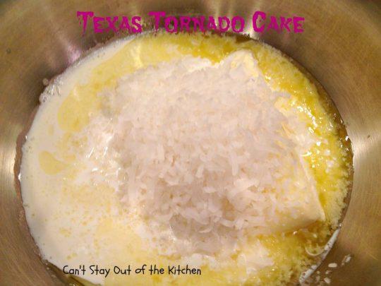 Texas Tornado Cake - IMG_5091