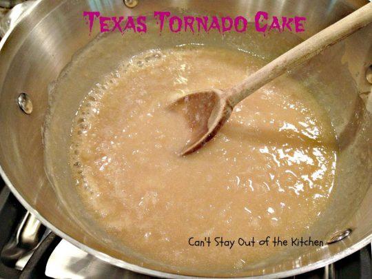 Texas Tornado Cake - IMG_5094