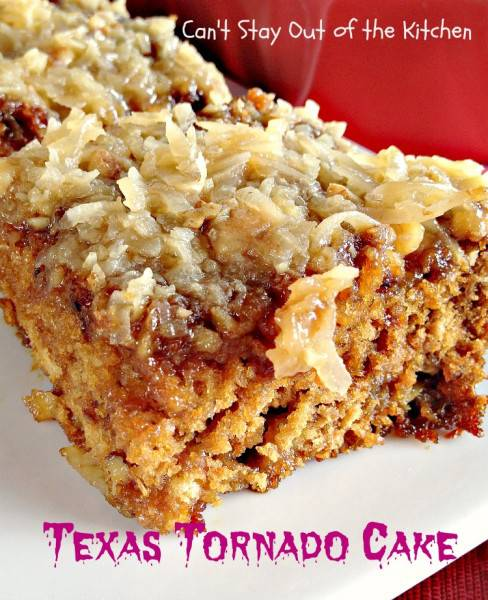 Texas Tornado Cake - IMG_5254