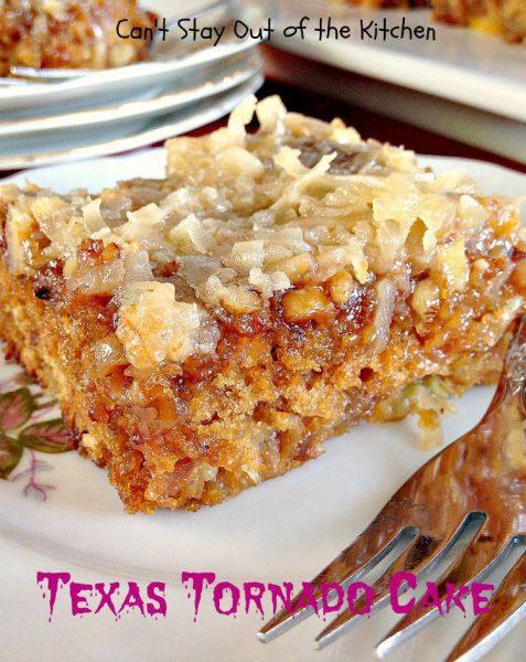 Texas Tornado Cake - IMG_5288