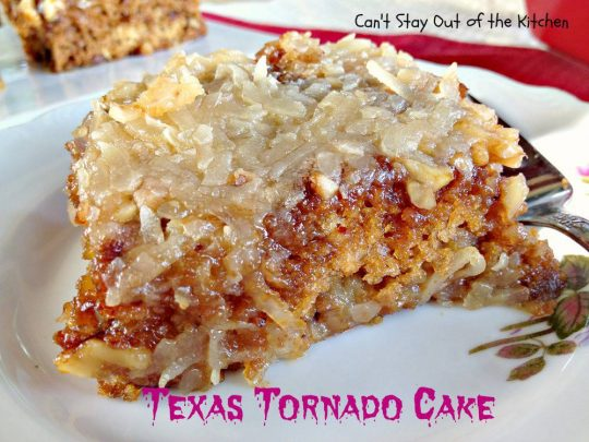 Texas Tornado Cake - IMG_5314