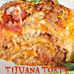 Tijuana Torte