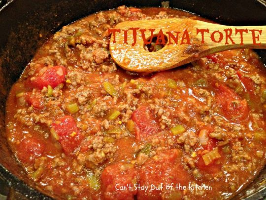Tijuana Torte - IMG_7179