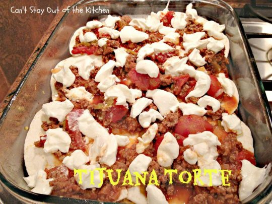 Tijuana Torte - IMG_7189