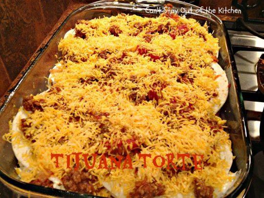 Tijuana Torte - IMG_7192
