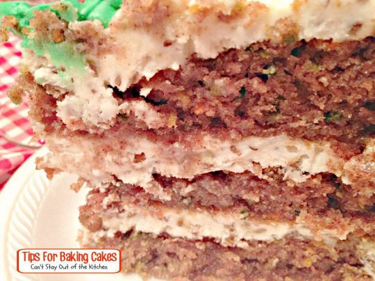 Tips For Baking Cakes | Can't Stay Out of the Kitchen | great #bakingtips for #cakes #bundtcakes and #frosting. #baking